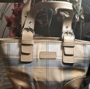 Longaberger mini purse.